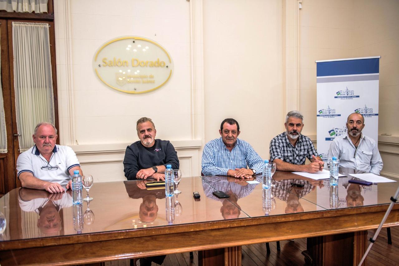 Nueva conferencia de prensa  dando a conocer un nuevo decreto relacionado a la problemática del Coronavirus
