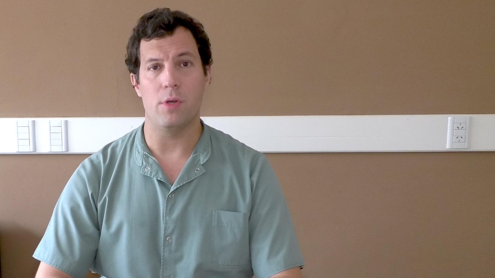 Recomendaciones del Medico Pediatra Gonzalo Laplace